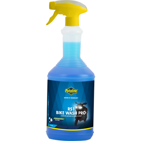 Putoline RS1 Bike Wash Pro, Accessories, Putoline, Moto Central
