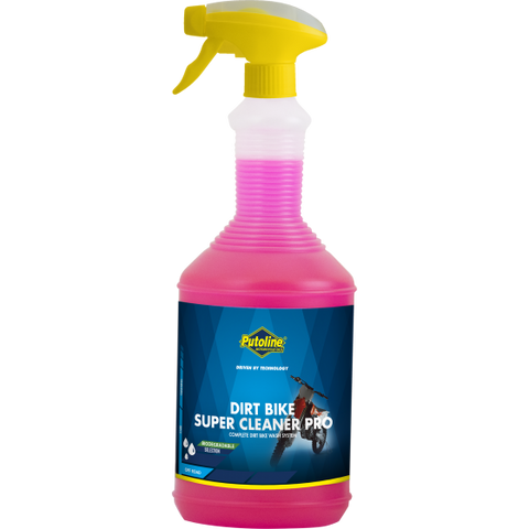 Putoline Dirt Bike Super Cleaner Pro, Accessories, Putoline, Moto Central