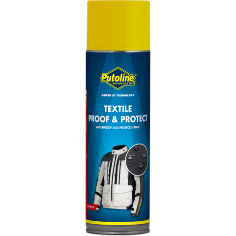 Putoline Textile Proof & Protect, Accessories, Putoline, Moto Central