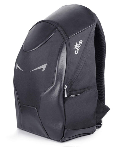 RoadGods Rudra Mighty Laptop Backpack, Riding Luggage, RoadGods, Moto Central