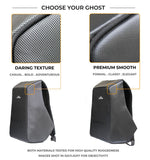 RoadGods Ghost Laptop Minimalist Anti Theft Backpack, Riding Luggage, RoadGods, Moto Central