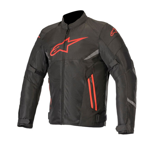Alpinestars AXEL AIR Black Red Jacket