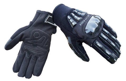 BBG City Rider Gloves, Riding Gloves, Biking Brotherhood Gears, Moto Central