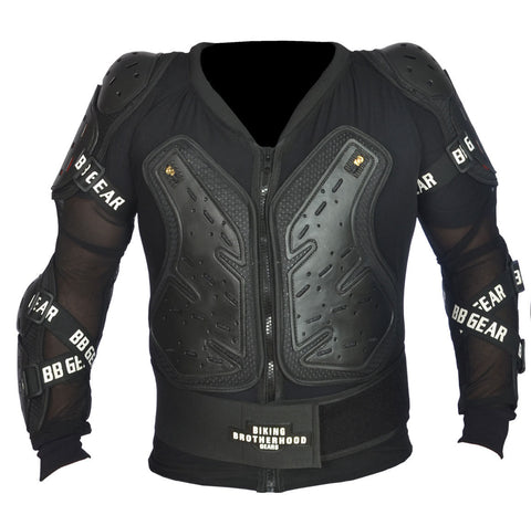 BBG Armour Jacket, Riding Jackets, Biking Brotherhood Gears, Moto Central