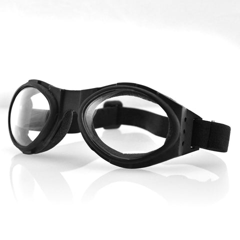 Bobster Bugeye Goggles, Accessories, Bobster, Moto Central