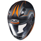 HJC CS-15 Trion MC6HSF Helmet, Full Face Helmets, HJC, Moto Central