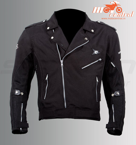 Aspida Chronos Mesh & Textile Jacket, Riding Jackets, Aspida, Moto Central