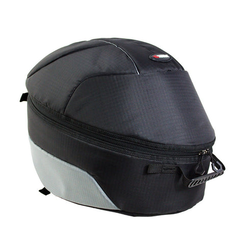 ViaTerra Essential Full Face Helmet Bag, Riding Luggage, ViaTerra Gear, Moto Central