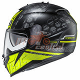 HJC IS-17 ENVER MC4HSF, Full Face Helmets, HJC, Moto Central