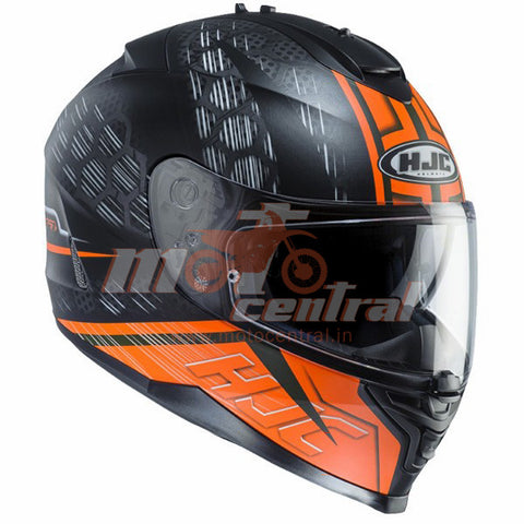 HJC IS-17 ENVER MC6HSF, Full Face Helmets, HJC, Moto Central