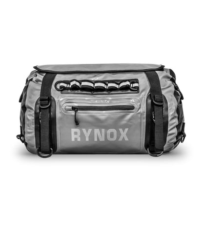 Rynox Expedition Trail Bag, Riding Luggage, Rynox Gears, Moto Central