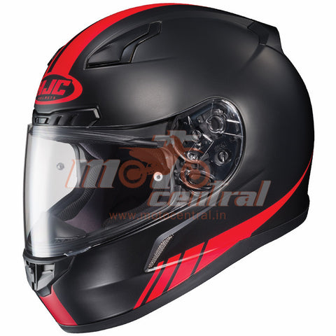 HJC CL-17 Streamline MC1F, Full Face Helmets, HJC, Moto Central