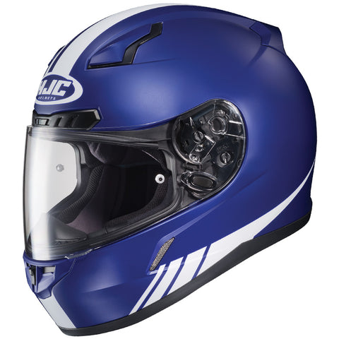 HJC CL-17 Streamline MC2F, Full Face Helmets, HJC, Moto Central