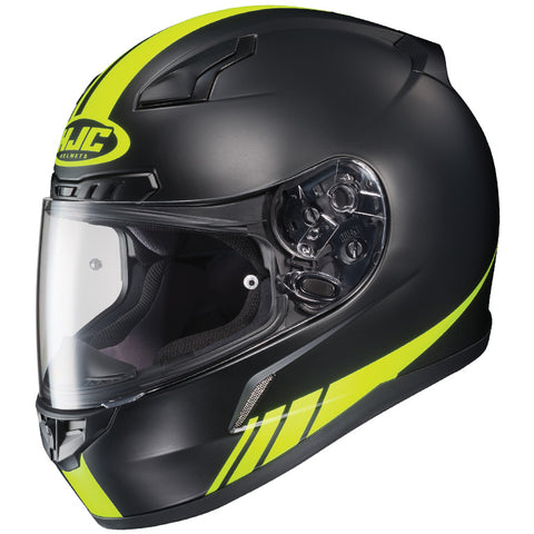 HJC CL-17 Streamline MC3HSF, Full Face Helmets, HJC, Moto Central