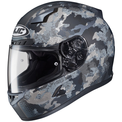 HJC CL-17 Void MC5F, Full Face Helmets, HJC, Moto Central