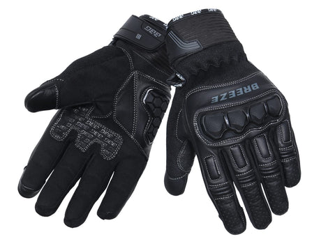 BBG Breeze Gloves, Riding Gloves, Biking Brotherhood Gears, Moto Central