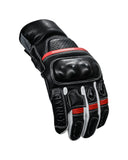 Rynox Delta Evo Gloves, Riding Gloves, Rynox Gears, Moto Central
