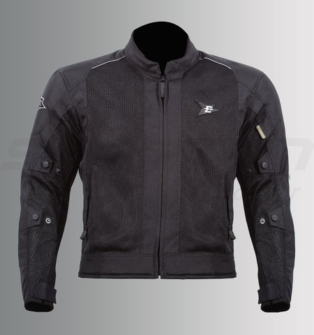 ASPIDA Icarus Mesh Jacket, Riding Jackets, Aspida, Moto Central