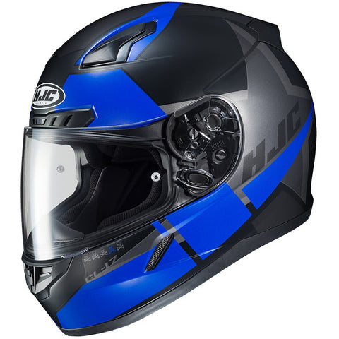 HJC CL-17 Boost MC2SF, Full Face Helmets, HJC, Moto Central