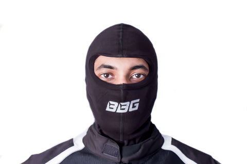 BBG Balaclava, Accessories, Biking Brotherhood Gears, Moto Central