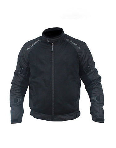 MotoTech Scrambler Air Motorcycle Jacket, Riding Jackets, MOTOTECH, Moto Central