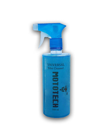 MOTOTECH Universal Bike Cleaner, Bike Care, MOTOTECH, Moto Central
