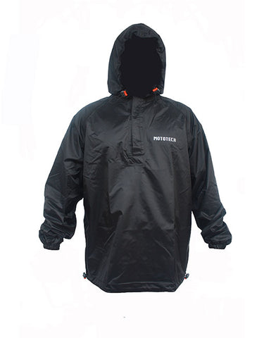 MOTOTECH Hurricane Rain Overjacket, Accessories, MOTOTECH, Moto Central