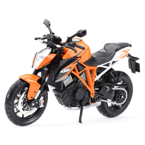 Maisto KTM 1290 Super Duke R, Scale Model, Maisto, Moto Central