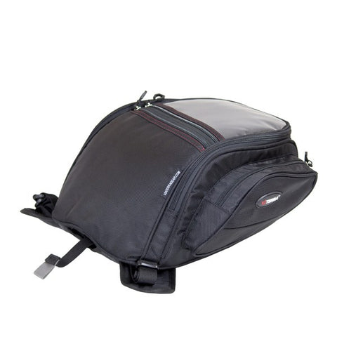 ViaTerra Oxus Magnetic Motorcycle Tank Bag, Riding Luggage, ViaTerra Gear, Moto Central