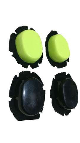 BBG Knee Slider Set, Accessories, Biking Brotherhood Gears, Moto Central