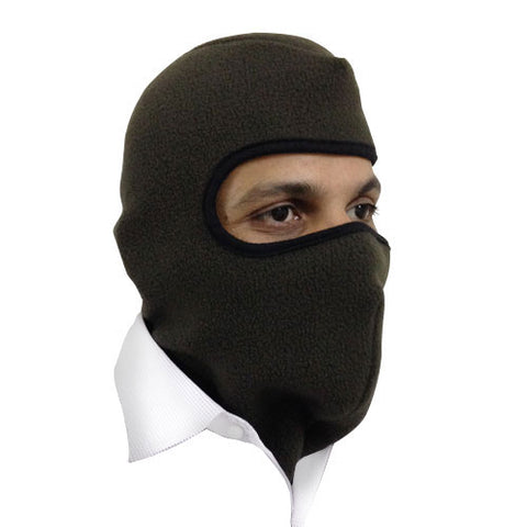 QUIPCO Tundra Fleece Balaclava, Accessories, QUIPCO, Moto Central