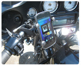 RAM Mounts Tough-Claw™ Mount with Universal RAM® X-Grip® Phone Cradle, Mobile Mounts, RAM Mount, Moto Central