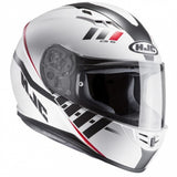HJC CS-15 SPACE MC10SF, Full Face Helmets, HJC, Moto Central