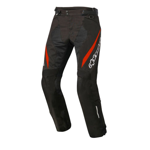 Alpinestars STRIKER AIR Black Red Pants