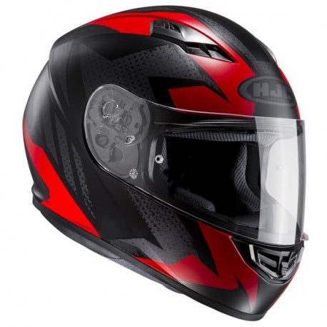 HJC CS-15 TREAGUE MC1SF, Full Face Helmets, HJC, Moto Central