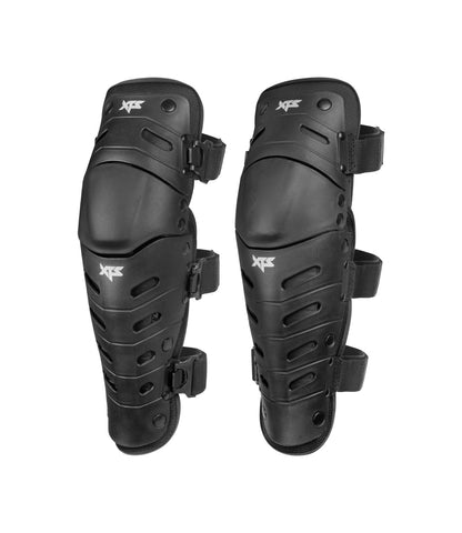 XTS X-RAGE Bionic Knee Guards