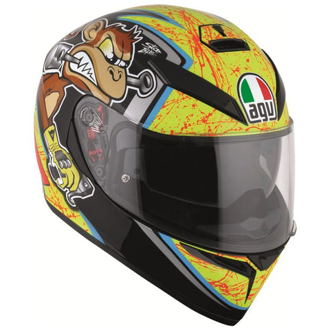 AGV K3-SV Bulega, Full Face Helmets, AGV, Moto Central
