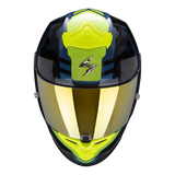 SCORPION EXO-R1 AIR OGI Helmet, Full Face Helmets, Scorpion Exo, Moto Central
