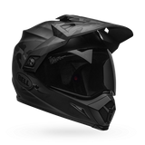 Bell MX-9 Adventure MIPS-Equipped Stealth Matt Black Camo Helmet, Full Face Helmets, BELL, Moto Central