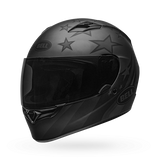 Bell Qualifier Honor Matt Titanium Black Helmet, Full Face Helmets, BELL, Moto Central