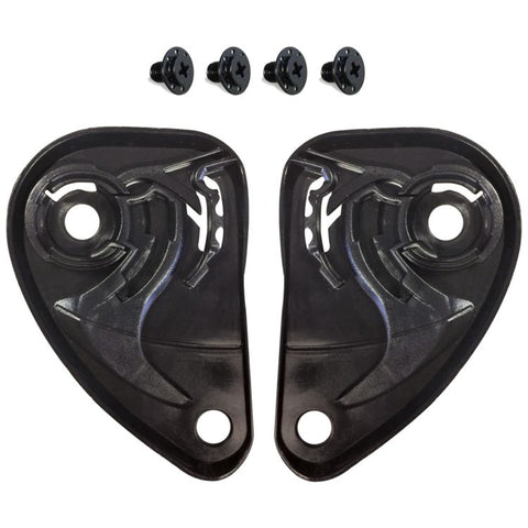Bell Spare Hinge Plate for Vortex / Revolver EVO / Qualifier Full Helmets, Accessories, BELL, Moto Central
