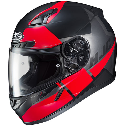HJC CL-17 Boost MC1SF, Full Face Helmets, HJC, Moto Central