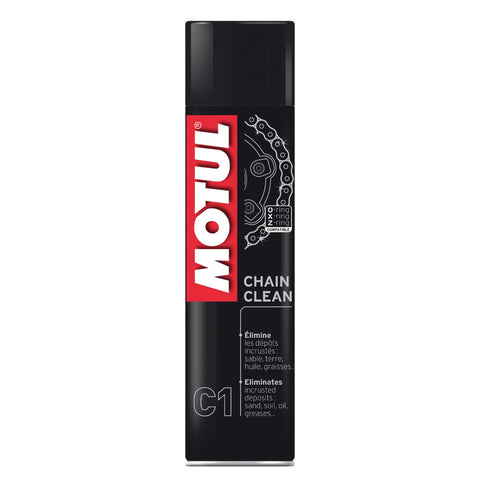 Motul C1 Chain Clean (400 ml), Bike Care, Motul, Moto Central