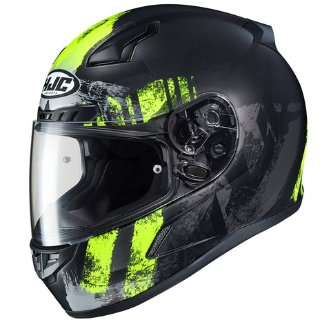 HJC CL-17 Arica MC3HSF, Full Face Helmets, HJC, Moto Central