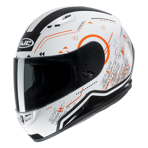 HJC CS-15 SAFA MC7, Full Face Helmets, HJC, Moto Central