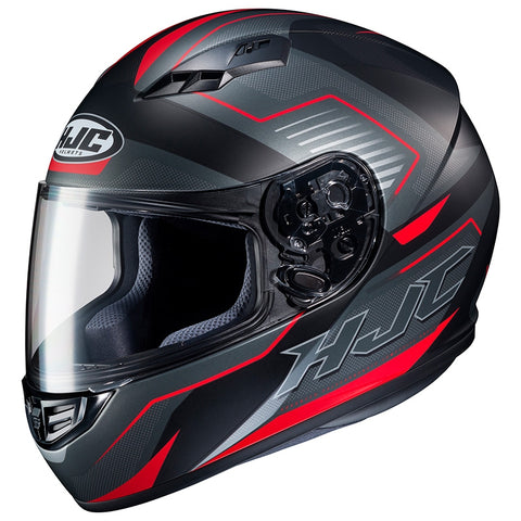 HJC CS-15 Trion MC1SF Helmet, Full Face Helmets, HJC, Moto Central