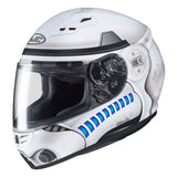 HJC CS-15 Star Wars Storm Trooper Edition (MC10SF), Full Face Helmets, HJC, Moto Central