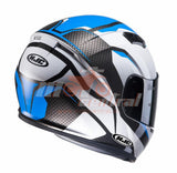 HJC CS-15 Sebka MC2, Full Face Helmets, HJC, Moto Central