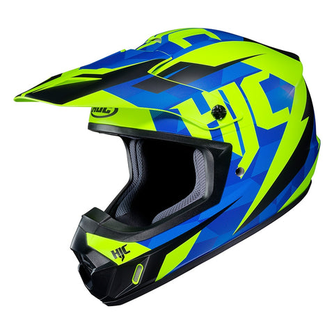 HJC CS-MX II DAKOTA MC2SF, Full Face Helmets, HJC, Moto Central
