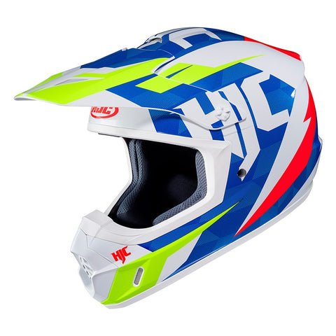 HJC CS-MX II DAKOTA MC23, Full Face Helmets, HJC, Moto Central